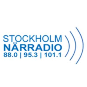 Rádio Stockholm Närradio 95.3 FM