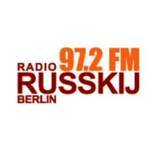 Rádio Radio Russkij Berlin