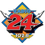 Rádio Radio 24 102.8