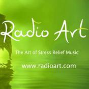 Rádio RadioArt: Classical for Sleep