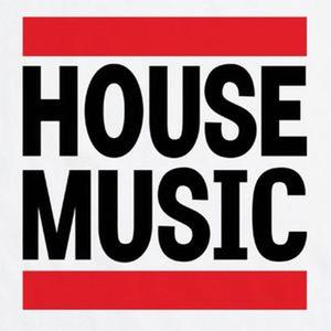 Rádio house