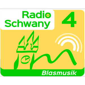 Rádio Schwany4 Blasmusik