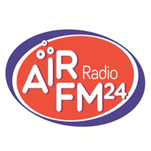 Rádio AIRFM 24