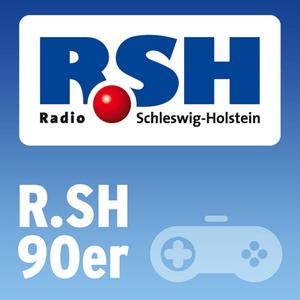Rádio R.SH 90er
