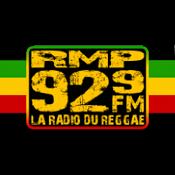 Rádio RMP 92.9 FM - La Radio du Reggae