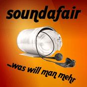 Rádio soundafair