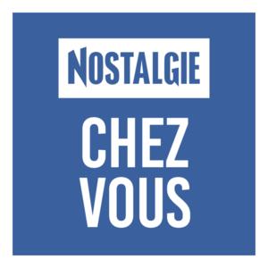 Rádio NOSTALGIE CHEZ VOUS