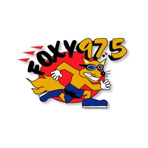 Rádio WHLJ-FM - Foxy 97.5 FM