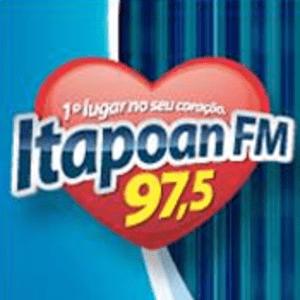 Rádio Rádio Itapoan 97.5 FM