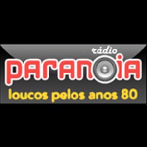 Rádio Rádio Paranóia