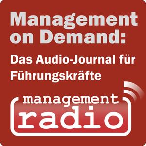 Podcast Strategic Management – Management Radio