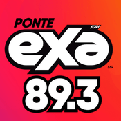 Rádio Exa FM Morelia 89.3