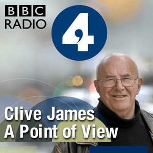 Podcast A Point of View: Clive James