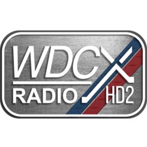 Rádio WDCX HD2