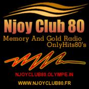 Rádio NJoy Club 80