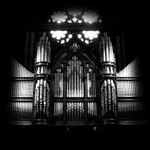 Rádio Radio Caprice - Organ Music