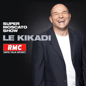 Podcast RMC - Le Kikadi