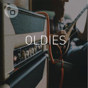 OLDIES - M80 Rádio