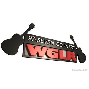 Rádio WGLR-FM - 97.7 Country