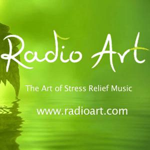 Rádio Radio Art Stress Relief