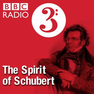 Podcast The Spirit of Schubert