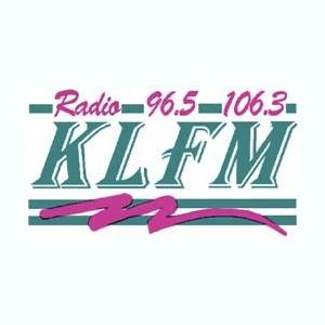 Rádio Radio KLFM 96.5 & 106.3 FM