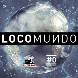 Podcast LOCOMUNDO de Quequé