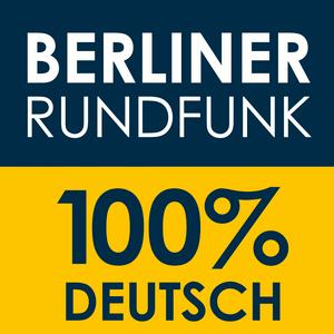 Rádio Berliner Rundfunk – 100% Deutsch