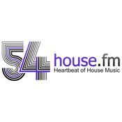 Rádio 54house.fm