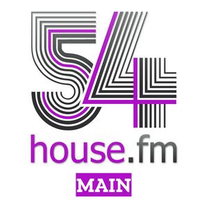 54house.fm Main
