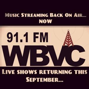Rádio WBVC - 91.1 FM