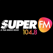 Rádio SUPER FM 104.8