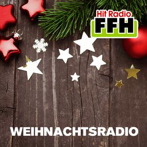 Rádio FFH Weihnachtsradio