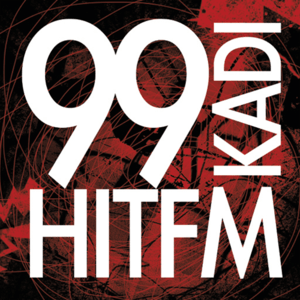 Rádio KADI - 99.5 FM - 99HitFM