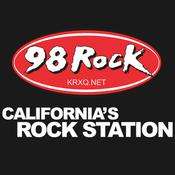 Rádio KRXQ - 98 Rock