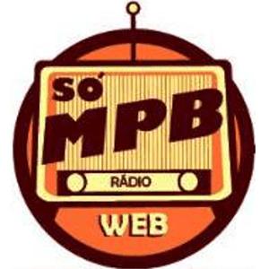 Rádio Web Só MPB
