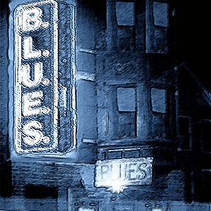 Rádio Miled Music Blues