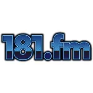 181.fm - Jammin 181