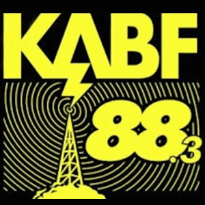 Rádio KABF - The Voice of the People 88.3 FM