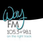 Rádio 7WAY - WAY FM 105.3 FM