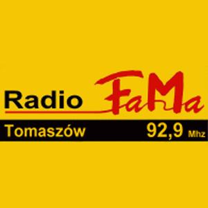 Rádio Radio FAMA Tomaszów 100,8