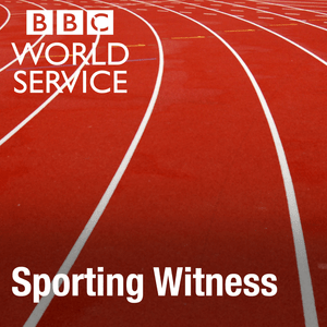 Podcast Sporting Witness