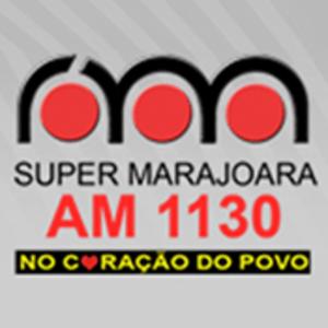Rádio Super Rádio Marajoara 1130 AM