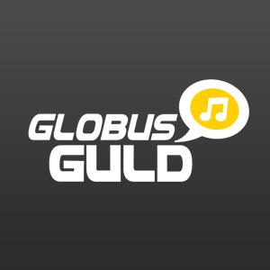 Rádio Globus Guld - Holsted 88.3 FM