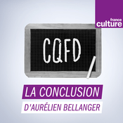 Podcast La conclusion d'Aurélien Bellanger - France Culture