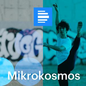 Mikrokosmos - Deutschlandfunk