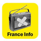 Podcast France Info  -  Info santé