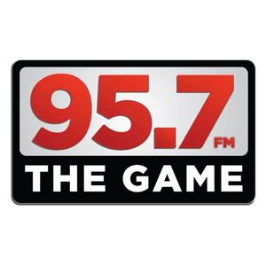 Rádio KGMZ - The Game 95.7 FM