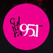 Rádio Rádio Cultura HD 95.1 FM