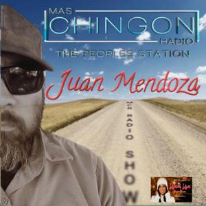 Podcast MCR Radio Show